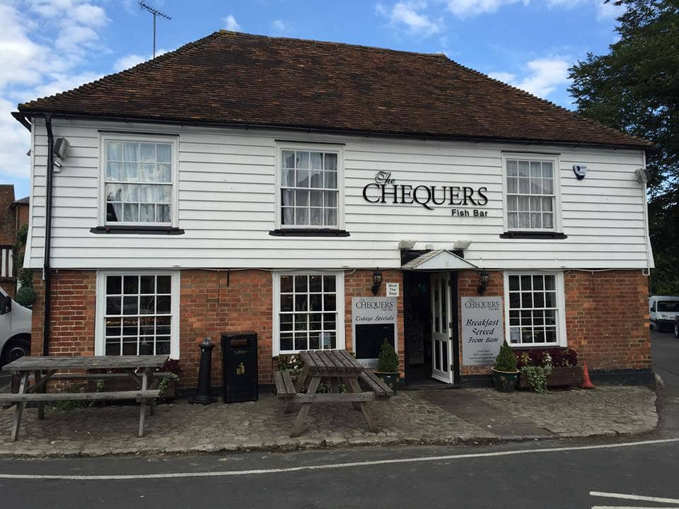 Chequers Fish Bar