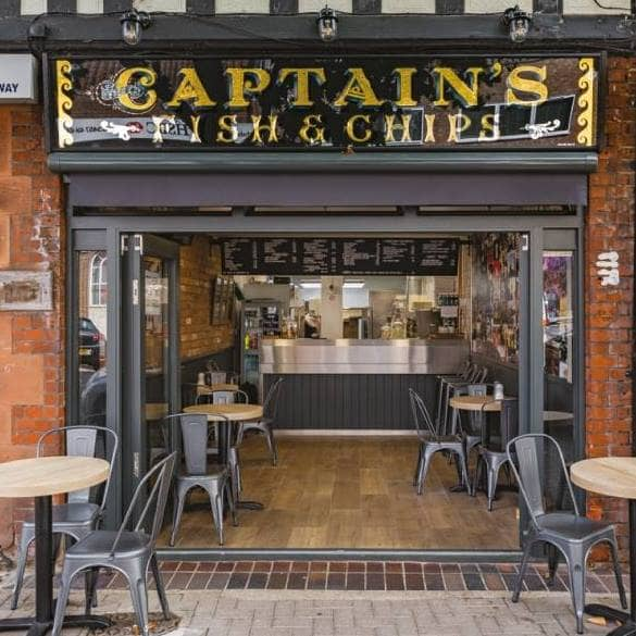 In Idle West Yorkshire: Independent Fish & Chip Shops 2018 Longlist