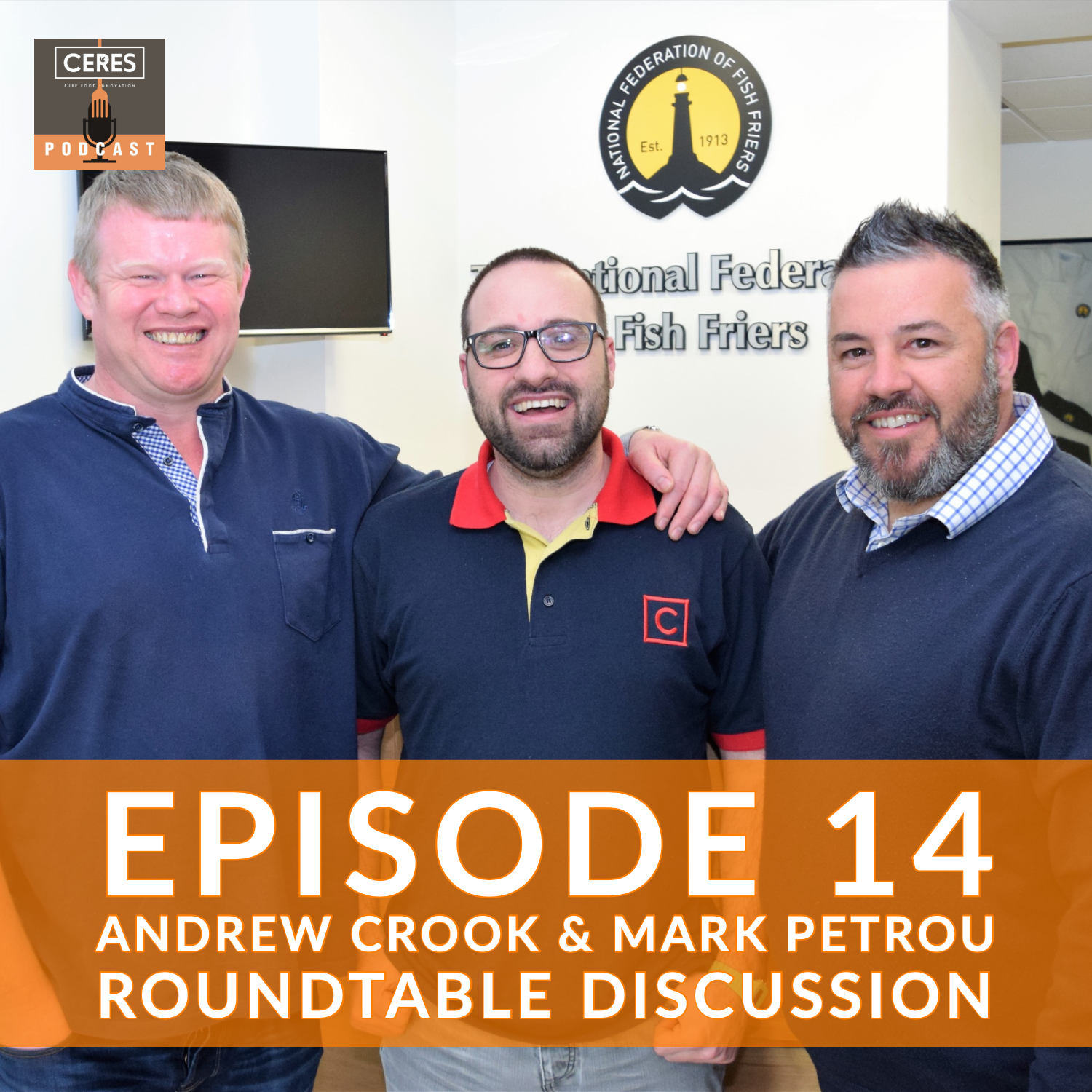 Roundtable Discussion Episode cover