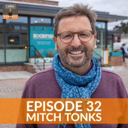 Mitch Tonks episode cover