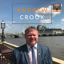 Andrew Crook, National Federation of Fish Friers