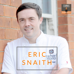 Eric Snaith, Titchwell Manor Hotel, Eric's FIsh and chips