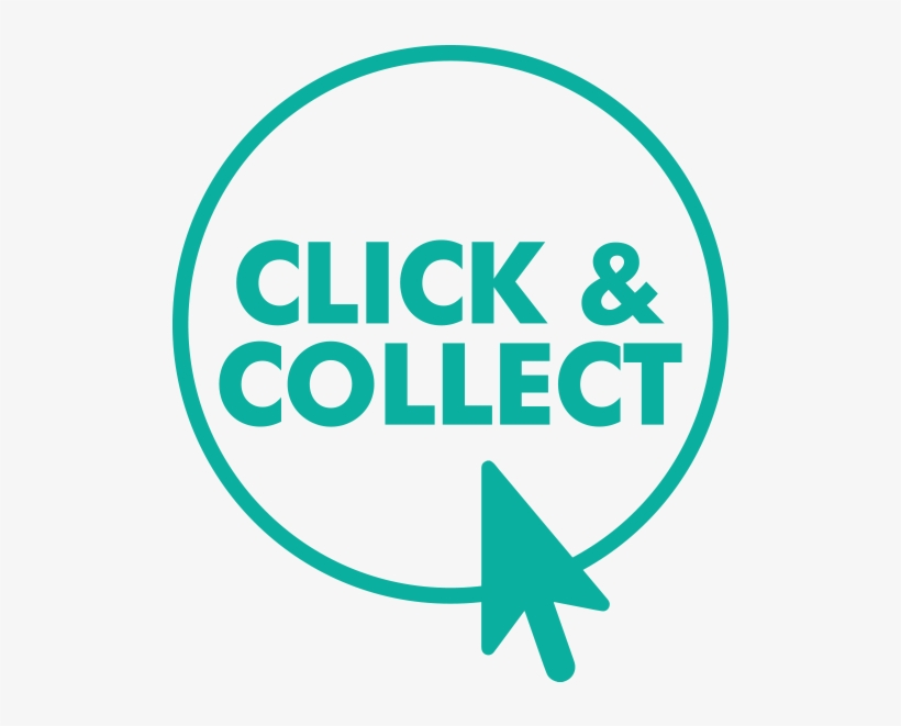 Stand & Deliver, Click & Collect
