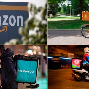 DELIVERY AGGREGATORS UNWRAPPED - 2021 UPDATE