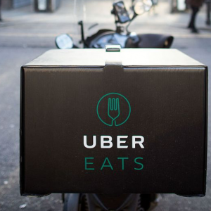 UBER EATS VAT ADJUSTMENT