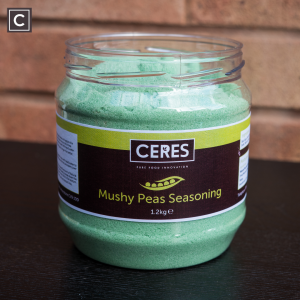 Mushy Pea Seasoning Store