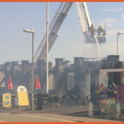 TIPS TO PREVENT A FIRE IN YOUR FISH & CHIP SHOP