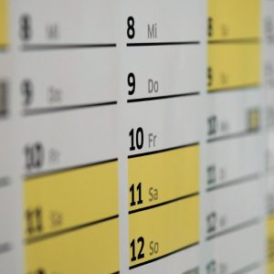 A GUIDE TO EMPLOYEE ROTA SCHEDULING