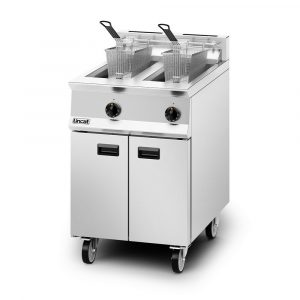COMMERCIAL FRYER, CERES DEEP FRYER CLEANER, BOIL-OUT